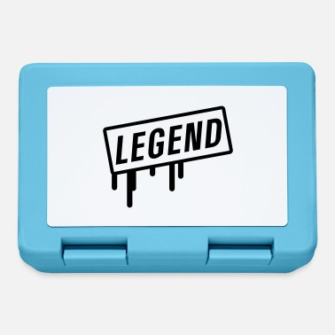 Kyltti legend - Lunchbox