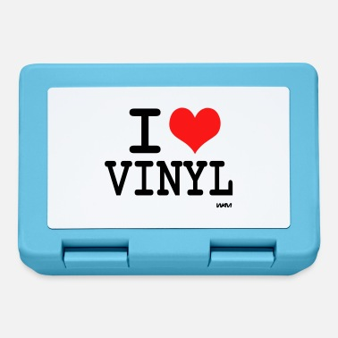 Vinyl vinyl - Lunch box