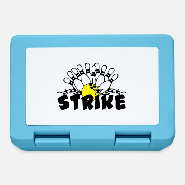 Strike Bowling Strike .../+ - Brotdose