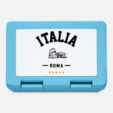 Rome for travelers - Lunchbox