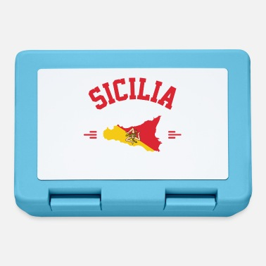 Sicily in your heart - Lunchbox