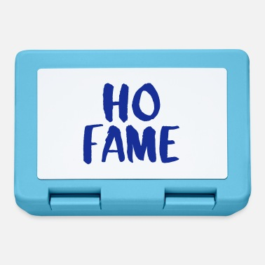 Fame ho fame - Lunch box