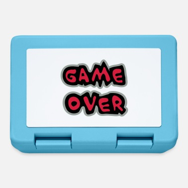 Game Over Game Over - Matboks