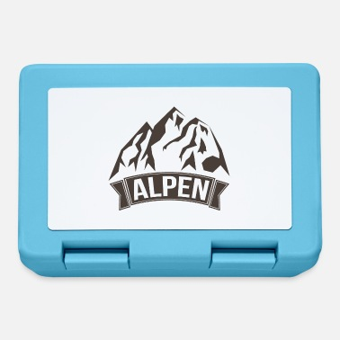 Alpi Alpi - Lunch box