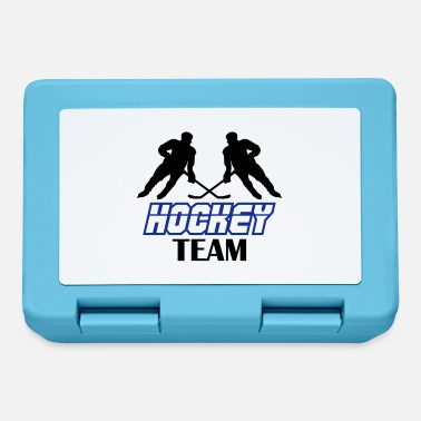 Hockey Team hockey team - Lunchbox