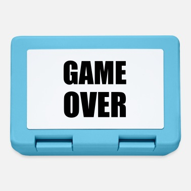 Game Over game over - Eväsrasia