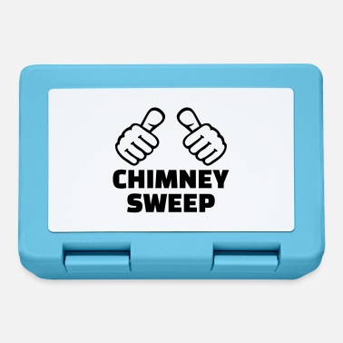 Sweep Chimney sweep - Lunchbox