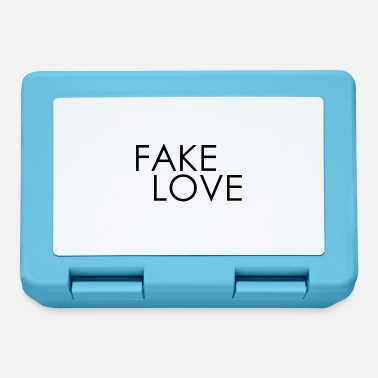 Falso Amore falso - Lunch box