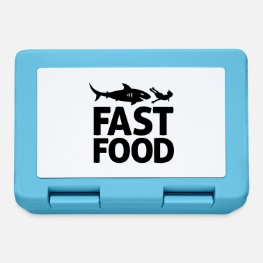 Fast Food fast food - Lunchbox