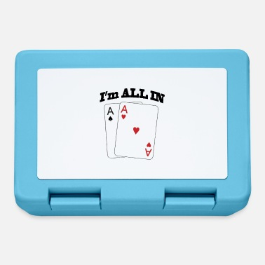 Alles All in - Lunchbox