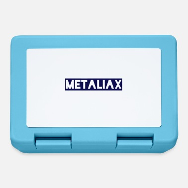 Metaliax - Lunch box