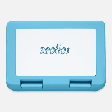 Zeolios - Lunch box