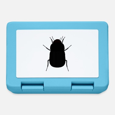Large Large beetle - Lunchbox