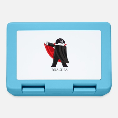 Count Royal Count Dracula Vampire - Lunchbox