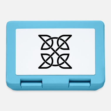Celtic Knot celtic knot - Lunchbox