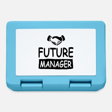 Manager future manager - Madkasse