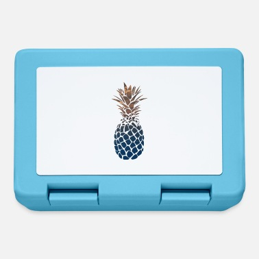ananas - Lunch box
