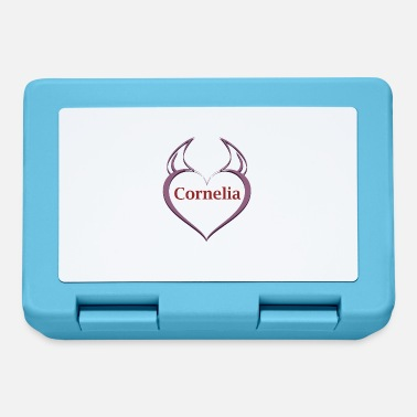Cornelia Cornelia - Lunch box