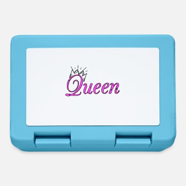 Queen Queen queen - Lunchbox