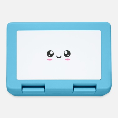 Smile face smile smile - Lunchbox