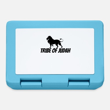 Made Tribe Of Judah - Christian - Lunchbox