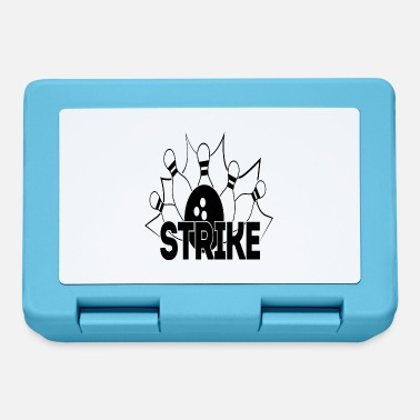 Strike STRIKE - Brotdose
