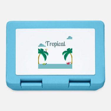 Tropical Tropical - Brotdose