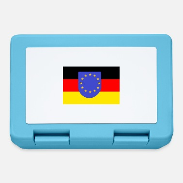 Eu Germany EU - Lunchbox
