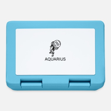 Acquario ACQUARIO | Acquario - Lunch box