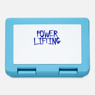 Squat Powerlifting KDK powerlifting - Lunchbox