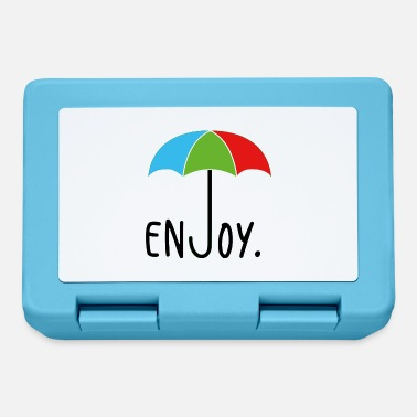Enjoy ENJOY - Lunchbox