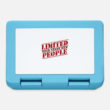 People People - Lunchbox