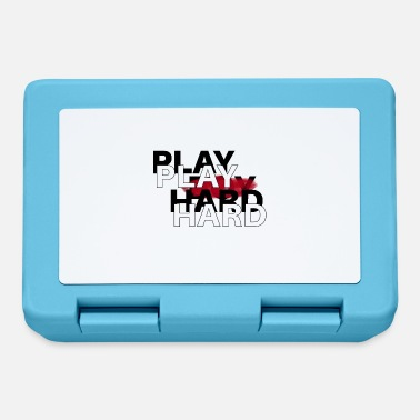 Play Play - Lunchbox