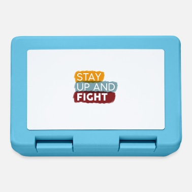 Fight Fight - Lunchbox