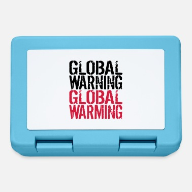 Global Global Warning - Global Warming - Matlåda