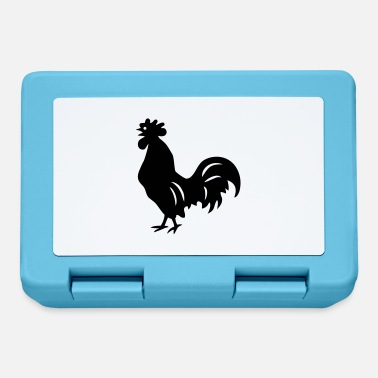 Rooster rooster - Lunchbox