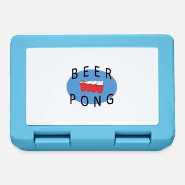 Drinking Games Beer Pong! The best drinking game worldwide - Lunchbox