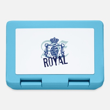 Count Royal Royal - Lunchbox