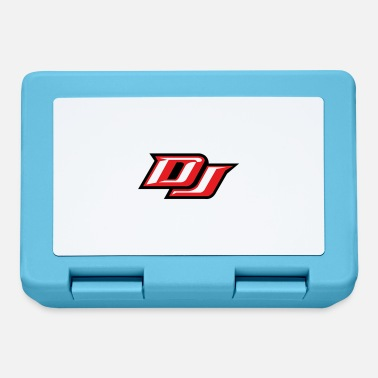 Jumpstyle DJ LOGO - Lunch box