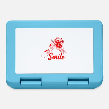 Smile - Lunchbox