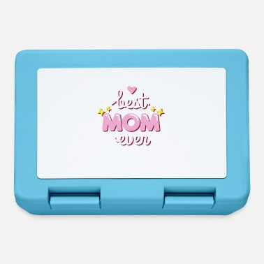 World's Best Mother's Day Gift Best Mom Mother's Day Gift - Lunchbox
