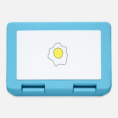 Fried Egg fried-egg - Lunchbox
