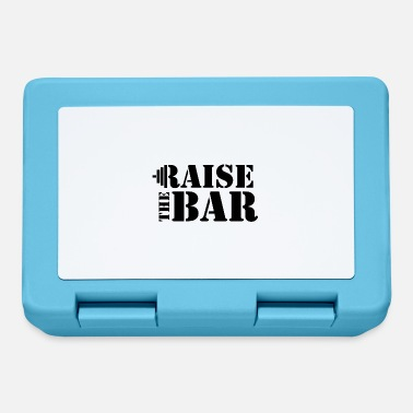Bar-pub Raise the bar - Lunchbox