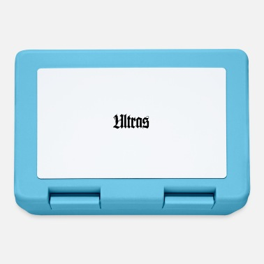 Ultras Ultras - Lunch box