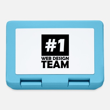number one web design team - Lunchbox