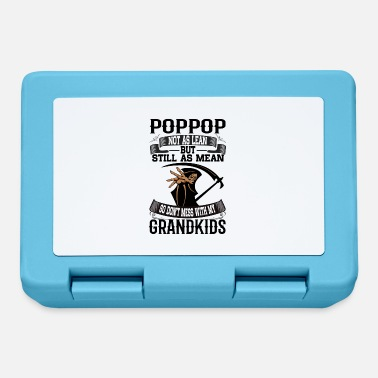 Pop Pop Pop - Lunchbox