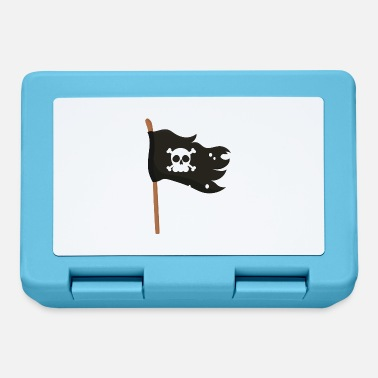 Pirate Flag Pirate flag - Lunchbox