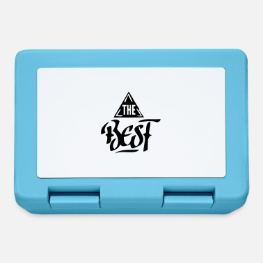 Best the best - Lunchbox