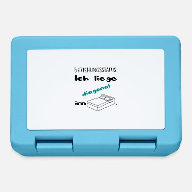 Proverbi Proverbi - Lunch box