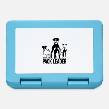 Pack pack leader - Lunchbox